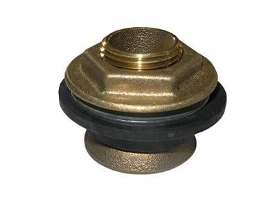 American Standard 047003-0070A Urinal Inlet Spud