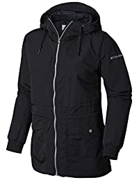 Columbia Women's Day Trippin' Jacket, Water & Wind Resistant