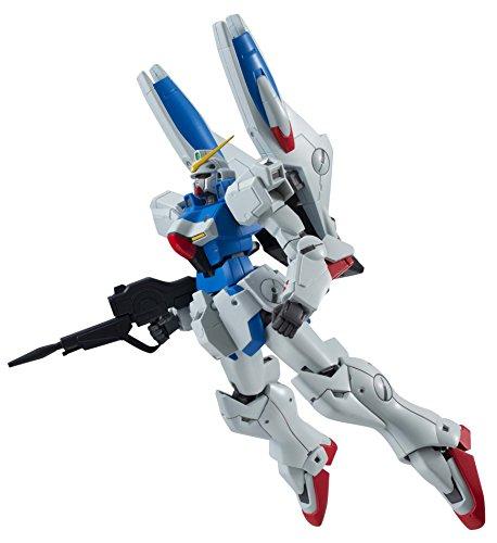 "Bandai Tamashii Nations Robot Spirits V Dash Gundam ""V Gundam"" Figure"