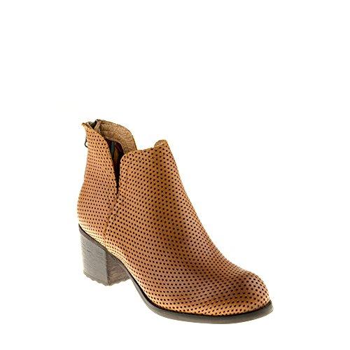 Zapatos negros Felmini para mujer olNy6E6BO