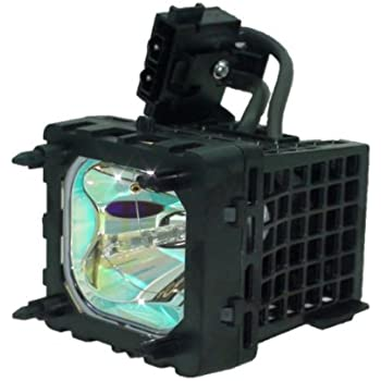 Amazon Com Sony Xl5200 Rear Projector Tv Assembly With