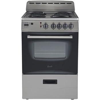 Amazon.com: Avanti ER20P3SG Freestanding 20\