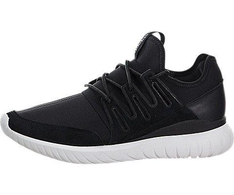 dba1201db037 Galleon - Adidas Mens Tubular Radial Sneakers (11.5)