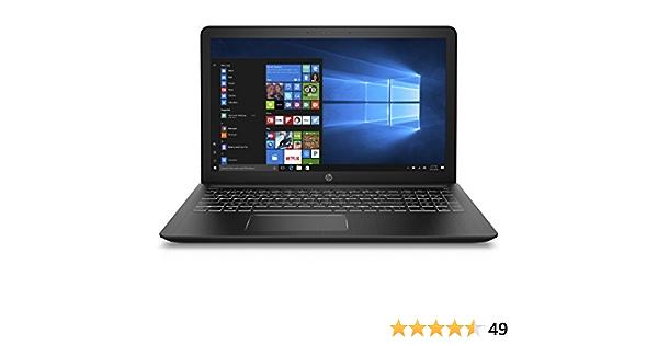"HP Pavilion Power 15-cb009ns - Ordenador Portátil 15.6"" FullHD (Intel Core i7-7700HQ, 8GB RAM, 1 TBHDD, Nvidia GeForce GTX 1050 2GB, Windows 10), color negro - Teclado QWERTY Español"