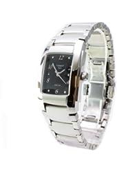Tissot T10 Stainless Steel Ladies Watch