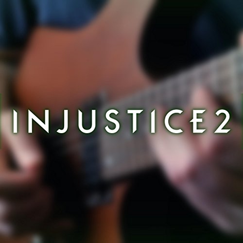 injustice theme