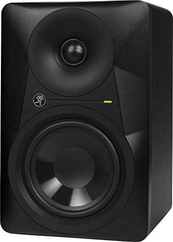 Mackie Studio Monitor, 5-inch (MR524)