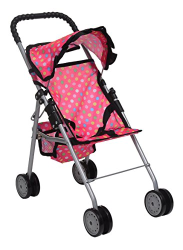Best Baby Doll Stroller For 1 Year Old - 9