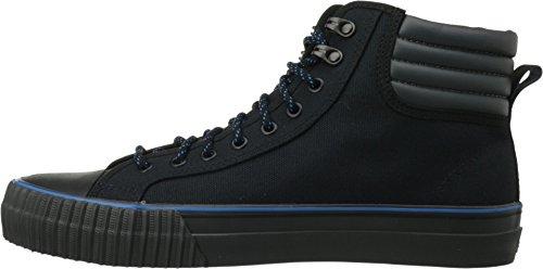 PF Flyers Men's Center Workwear Black Sneaker 9.5 D (M)