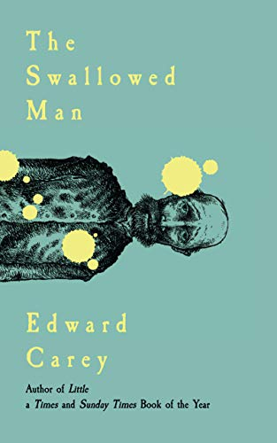 Book Cover: The Swallowed Man