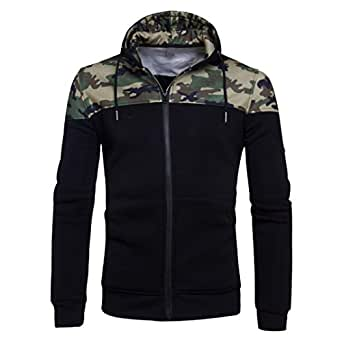 Amazon.com: GREFER Clearance! Mens' Winter Camouflage