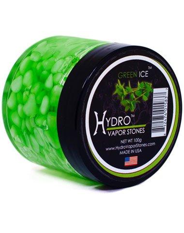 Hydro Vapor Stones 100g Spearmint Hookah Shisha Tobacco Free