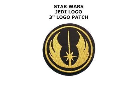 Star Wars - Parche de hierro y encendido con diseño de ...