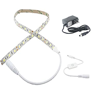 Bonlux Sewing Machine Light 2W 30 LED Gooseneck Lamp with Magnetic Mounting Base for Sewing Machine Working Lighting (2W Sewing Light) LUSTA LED Co. Ltd