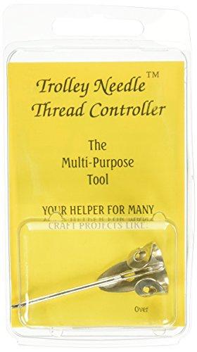 Yarn Works Trolley Needle Thread Controller- ()