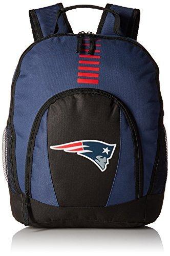 NFL New England Patriots Primetime Laptop Backpack