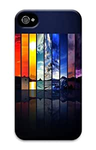 iphone 4 protective cases Landscapes Bars 3D Case for Apple iPhone 4/4S by Maris's Diary