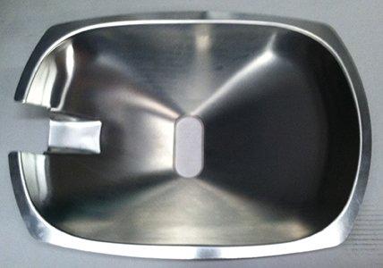 Weber 70129 Cookbox Liner Q240 Elec