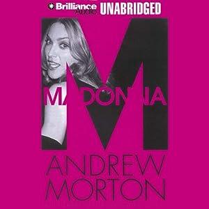 Madonna Audiobook