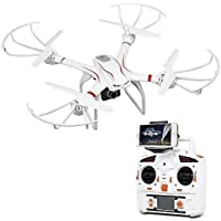 DBPower Hawkeye III X101c FPV RC Drone With HD 720p WiFi Camera Quadcopter
