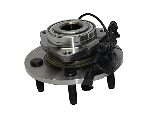 Brand New Front Wheel Hub and Bearing Assembly 2006-2008 Dodge Ram 1500 5 stud W/ ABS 515113 Dodge Hub