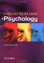 Exercises For AS Level Psychology