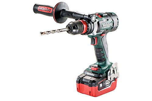 Metabo BS 18 LTX-3 BL Q I 2x 55Ah LiHD kit 18V Brushless ...