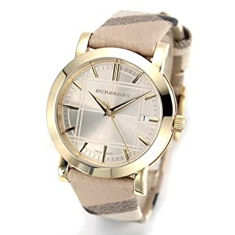 a01ab19600e8 SALE! Authentic Burberry Heritage LUXURY Unisex Womens Mens Gold ...