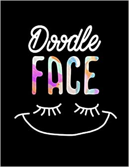 buy doodle face book online at low prices in india doodle face