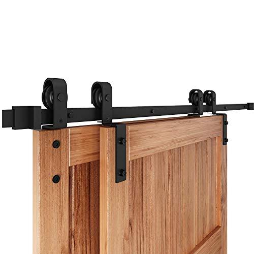Top 10 barn doors hardware kit 8ft for 2020