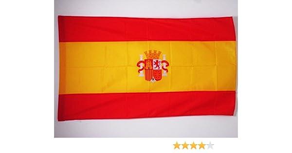 AZ FLAG Bandera de ESPAÑA del Bando SUBLEVADO 1936-1938 150x90cm ...