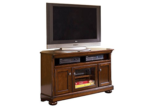 """Ashley Furniture Signature Design by Porter 51"""" TV Stand in"""