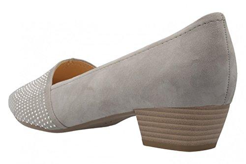 Zapatos Casuales De Mujer De Azalea Gabor gris claro