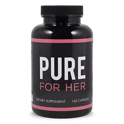 Pure for Her Nutritional Supplement, 160 (Pure Fiber)