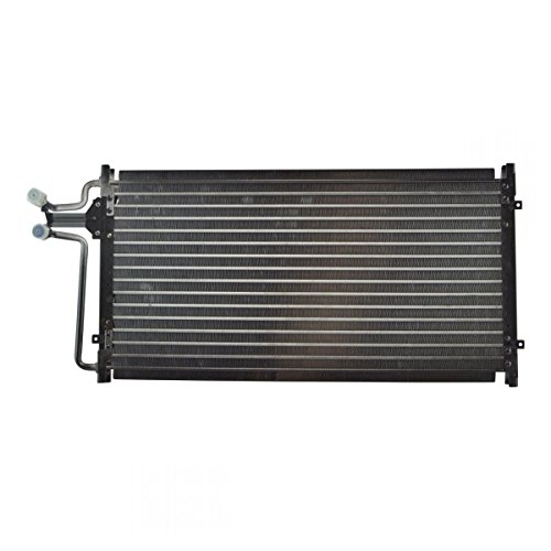 AC Condenser A/C Air Conditioning for Chevy S10 Blazer GMC S15 Jimmy Sonoma