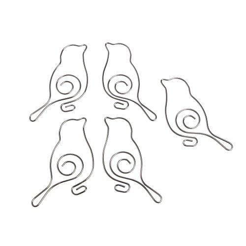 bird paper clips - 4