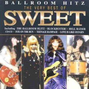 Sweet Hits