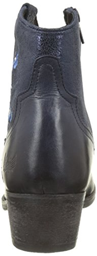 Kaporal Vonka - Botas de Vaquero Mujer azul (Marine)