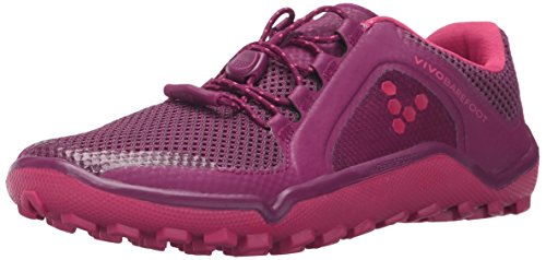 Vivobarefoot Primus Trail Ladies 37 lila