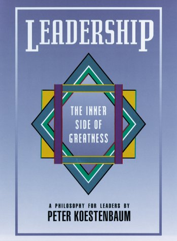 Librarika Leadership The 4 Imperatives Of Great Leaders