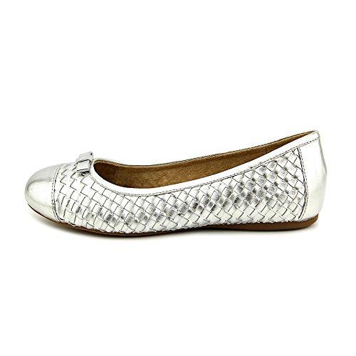 Softwalk Naperville Estrechos Piel Zapatos Planos