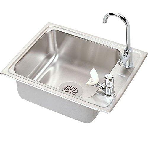 Lustertone Elkay DRKR2217LVRC Sink