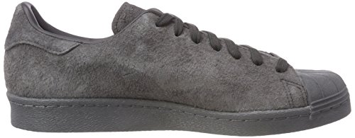 adidas 80s Clean Fitness Grey Superstar Black Men's Shoes 4w4T7Fq