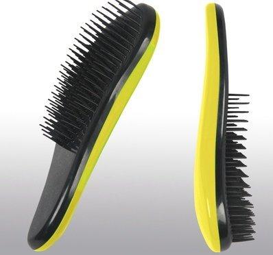 De Tangle Cepillo De Pelo Peine por Morgan Leigh salón De® Professional calidad cepillo para