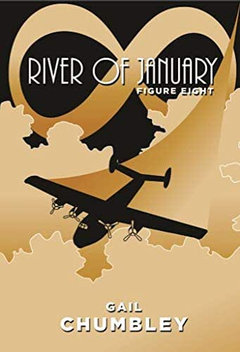 River of January: Figure Eight