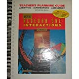 Teacher Planner Guide Activity Alternate Assessment, Holt, Rinehart and Winston Staff, 0030953553