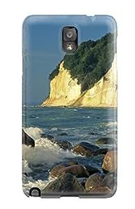 Coy Updike's Shop 8420921K31203979 Premium Protective Hard Case For Galaxy Note 3- Nice Design - Dinosaur