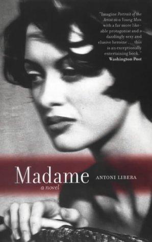 Madame ebook