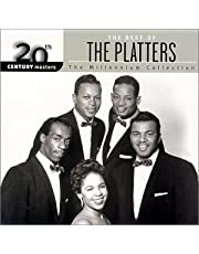 The Best Of The Platters: The 20th Century Masters (Millennium Collection)