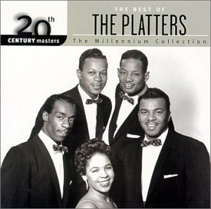 Amazon | 20th Century Masters: The Best Of The Platters (Millennium  Collection) | The Platters | R&B | 音楽